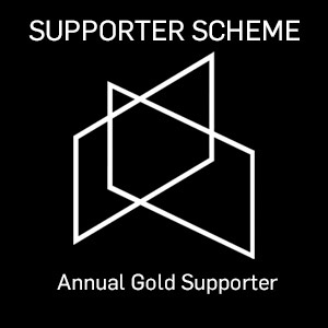 PhotoVoice Annual Gold Supporter
