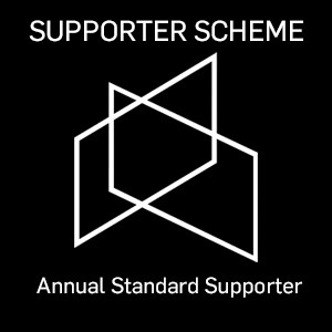 PhotoVoice Annual Standard Supporter
